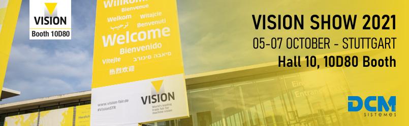 Vision show 2021